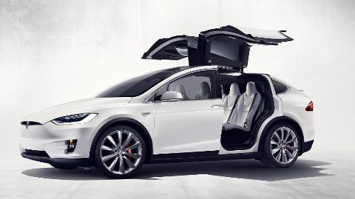Elon Musk Owns Tesla Model X Mistakes And Explains Migration of Model 3 Technology