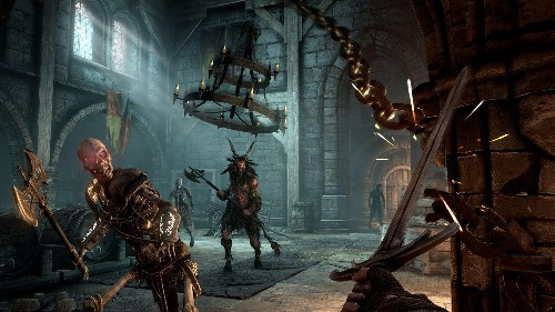Dead Island Developers Take A Gamble On Next-Gen, Digital-Only Release Of 'Hellraid'