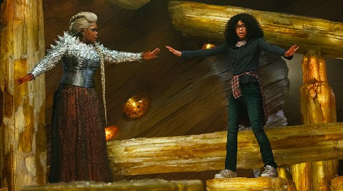 As 'A Wrinkle In Time' Presales Rise, AMC And Others Provide For Free Tickets To Children