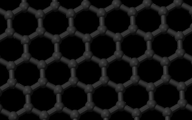 Miracle Material Graphene Could Be Pollutant Of The Future