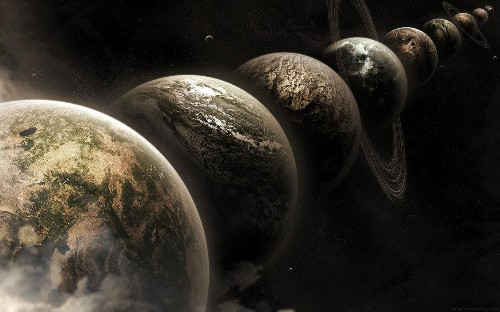 Is The Multiverse A Scientific Theory?