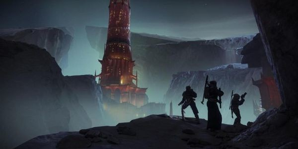 Ten Questions For Bungie Ahead Of 'Destiny 2: Shadowkeep'