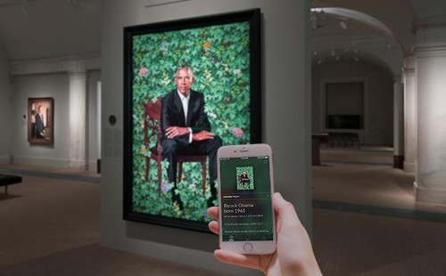 Finding A Way To Make Digitizing Art Collections Profitable