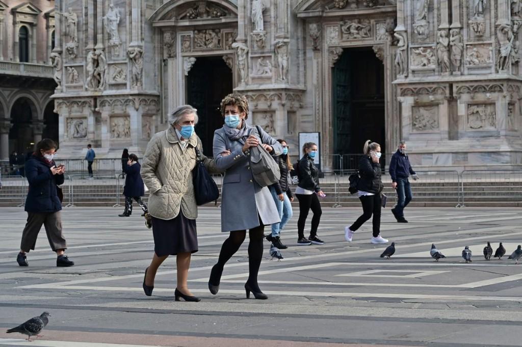 Is Italy Headed For Another Coronavirus Lockdown?