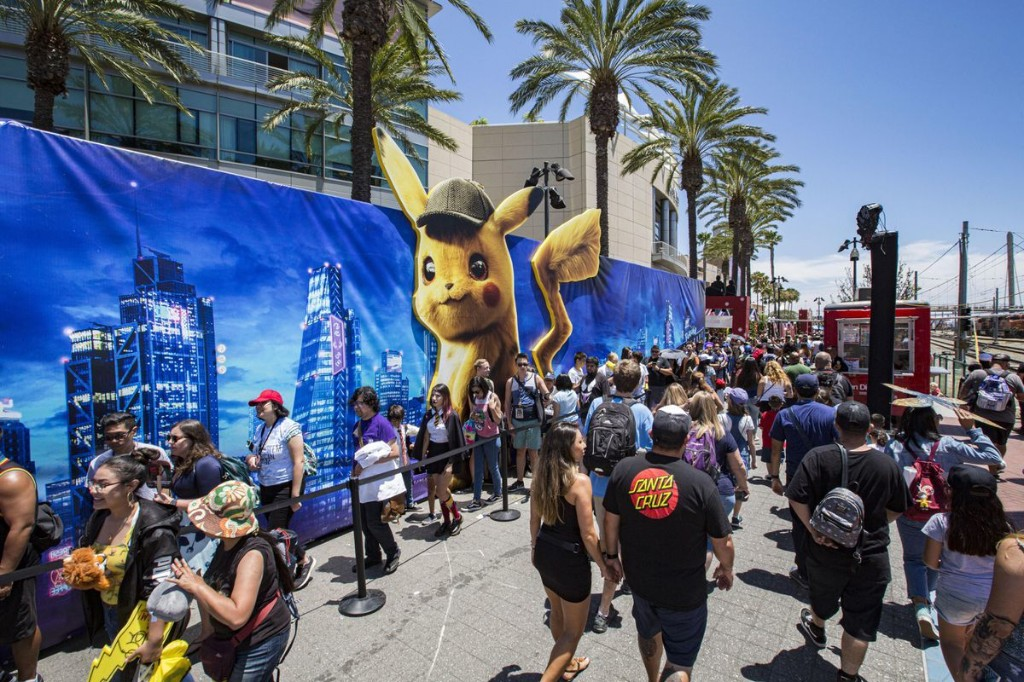 San Diego Comic-Con, IGN To Live Stream 34 Hours Of Virtual Show's Panels And Programming