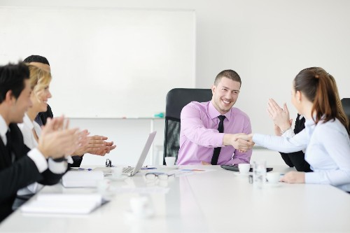 How To Run Your First Board Of Directors Meeting