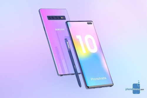 Galaxy Note 10 Exclusive Undermines Samsung's Exciting Smartphone