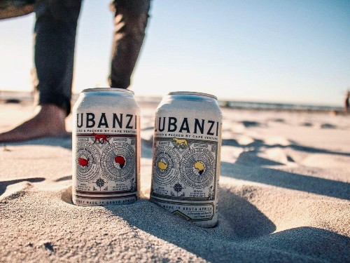 Two Young U.S. Entrepreneurs Launch Canned South African Wines