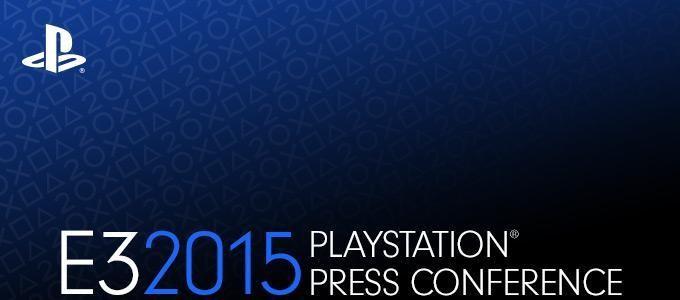 Sony Reveals E3 Plans