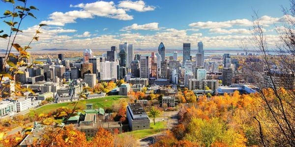 The Best Hotels In Downtown Montreal