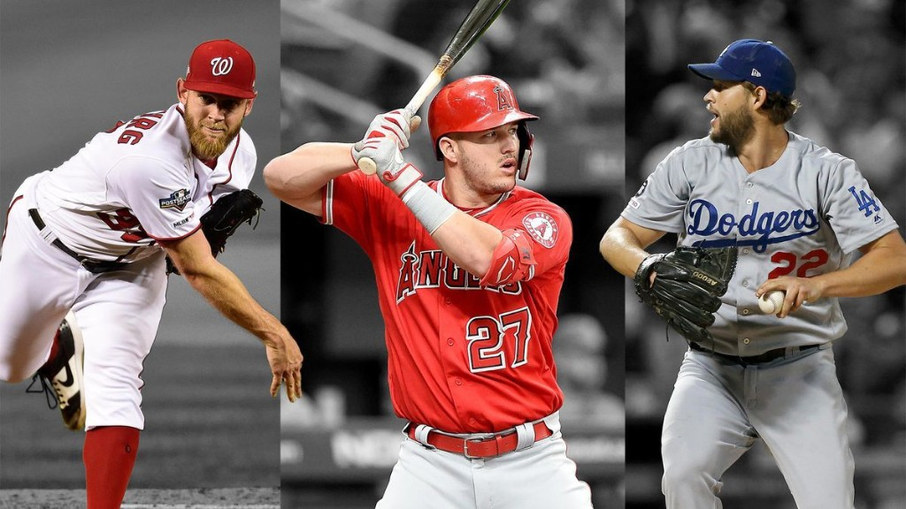 Highest-Paid MLB Players: Pandemic Slashes Wages For Baseball's Elite