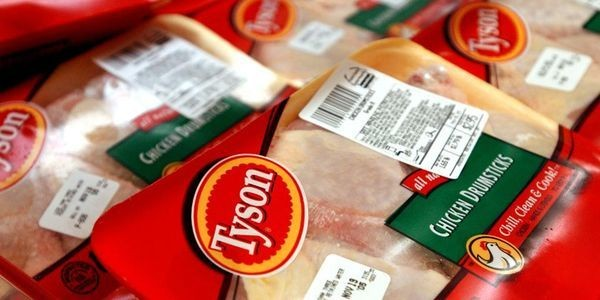 Justice Department Investigates Chicken Industry For Price Collusion