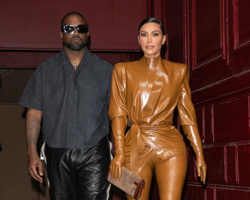 Are Kanye West And Kim Kardashian Facing A Boycott?