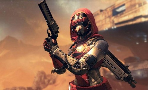 Bungie's 'Destiny' Beta Coming To Xbox Systems In Late July