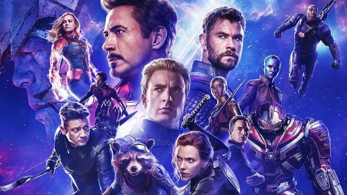 Box Office: 'Avengers: Endgame' Tops $600 Million In China As Netflix Buries 'Wandering Earth'