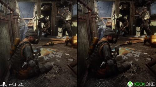 'Metro Exodus' Console Comparison Reveals A Big Surprise
