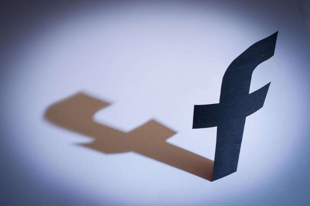 Facebook Cambridge Analytica cover image