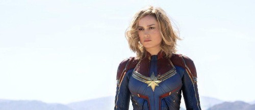 The 'Captain Marvel' Controversy Underscores Just How Ridiculous We've Become