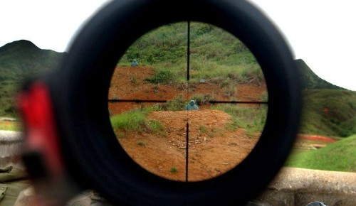 The Sniper Mentality: 4 Ways To Think Better Under Pressure