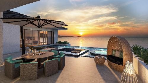 Where To Go Next: This New Resort Opening In Okinawa