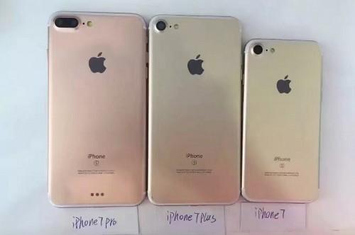 Apple Leak Reveals Massive iPhone 7 Cancellation