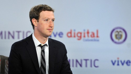Mobile Ads Propel Facebook To Another Record Quarter