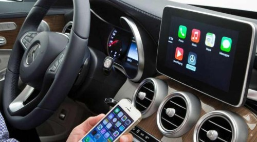 Will Apple Make The Connected Car Part Of Its Smart Home Strategy?