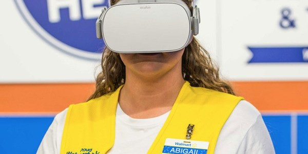 Walmart, Lowe's And Others Are Getting Real About Training: How Immersive Tech Works
