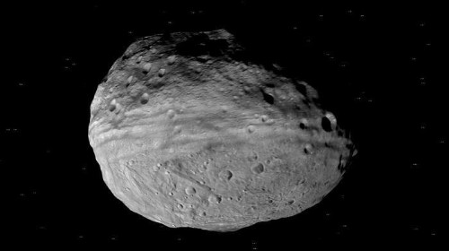 Bringing Asteroids Down To Earth