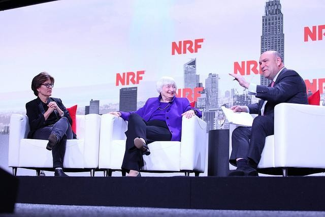 NRF's Big Show: Addressing The Knowing-Doing Gap