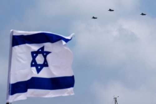 Israel Publicly Threatens Iran With F35s, But The Cyber War Is Already Underway