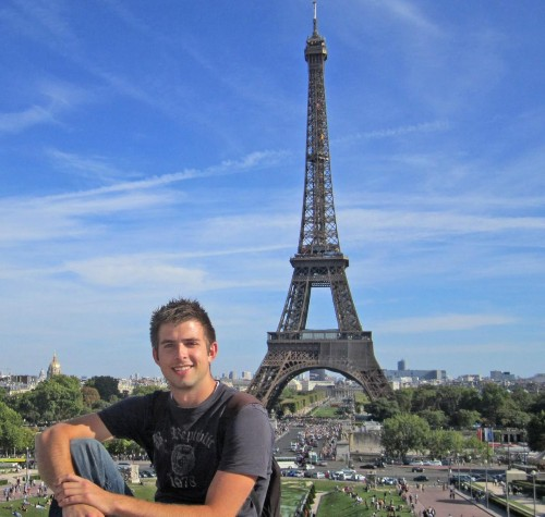 Andy Steves Reinvents Dad's Travel Guide And Tours For Millennial Generation