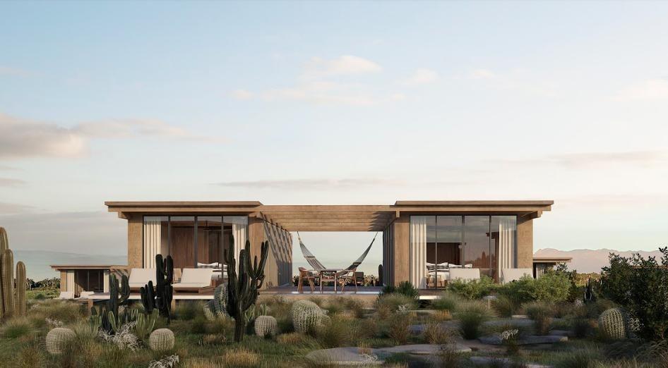 Habitas Reveals New 3D Printed Luxury Hotel In Todos Santos, Mexico