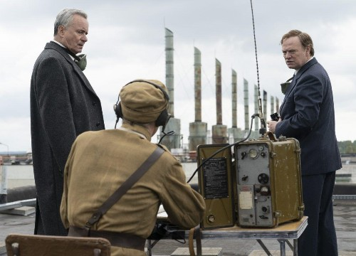 Mini-Series 'Chernobyl' Success Spurs On Sky To Double Its Investment In Original Content