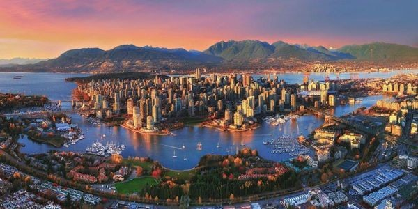 Spend One Perfect Day In Vancouver