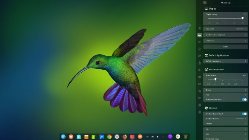 Meet The Linux Desktop That's More Beautiful Than Windows 10 And MacOS