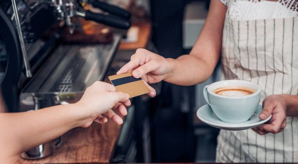 Starbucks Rewards Visa Credit Card Review