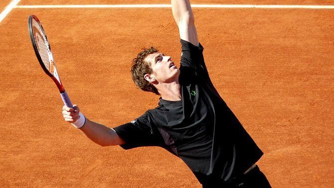 A Battle Brewing Between Adidas And Nike For Andy Murray?
