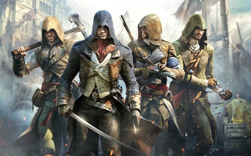 If You Bought Assassin's Creed Unity's Season Pass, Ubisoft Has A Free Game For You