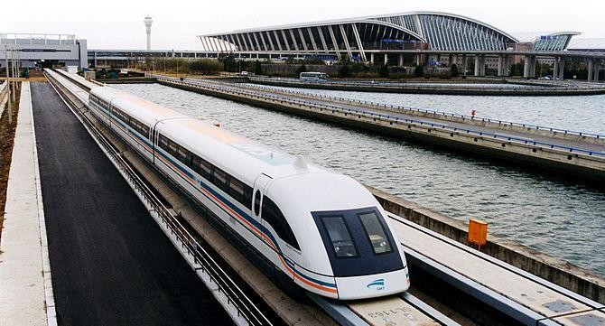 China High-Speed Rail Juggernaut, while Most of US Stands By and Waves -- But Not Elon Musk (Part 1)