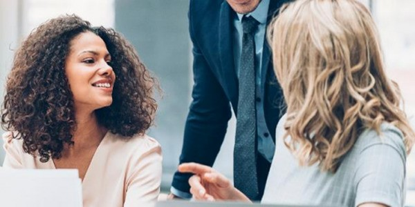 Five New Rules Of Employee Engagement