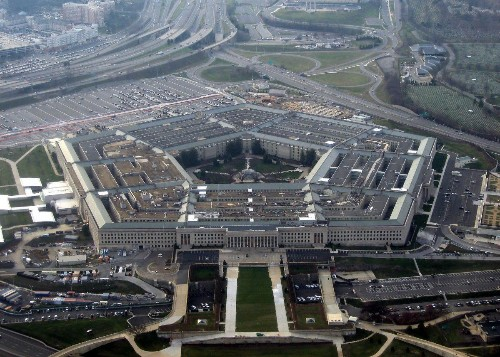A Department Of Defense Leadership Crisis?