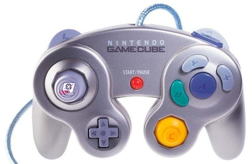 Nintendo's Wii U Getting A Gamecube-Style Controller In Time For Super Smash Bros.