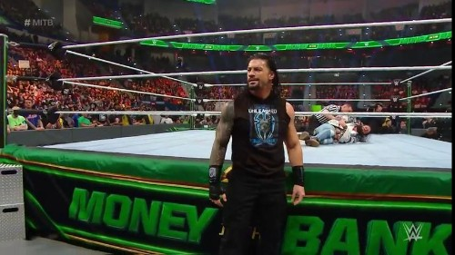 WWE Money In The Bank 2019 Results: Why Roman Reigns Should Have Lost To Elias