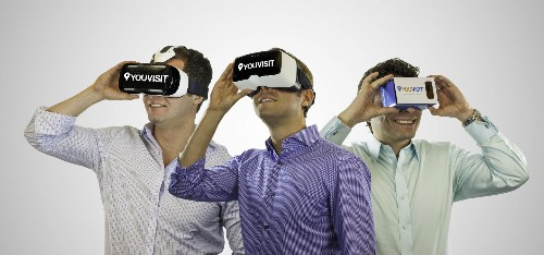 YouVisit's Young Founders Bootstrap A Virtual Reality Business Without Debt Or Equity Financing