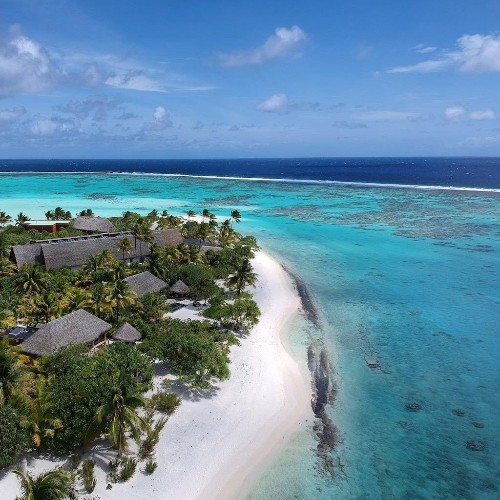 Holiday Gift Guide 2018: Top 5 Ultra Exclusive Luxury Travel Destinations