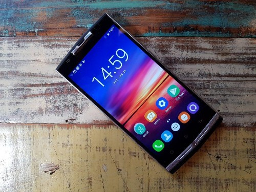 This Chinese Phone Lasted Me An Entire Week On One Charge
