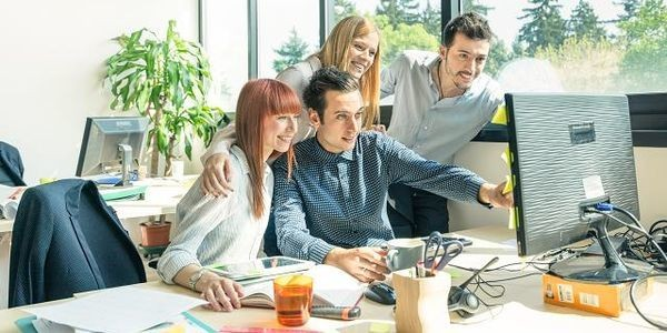 Why You're Having A Hard Time With Your Millennial Employees -- And What To Do About It