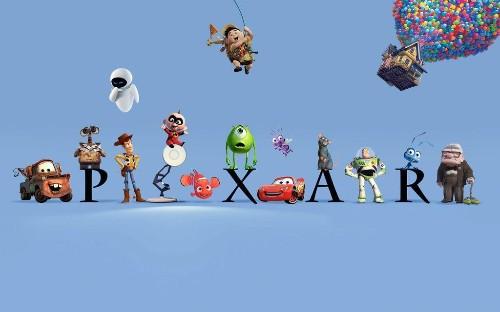 The Little Known Secret To Pixar's Creative Success