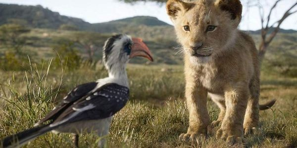 'The Lion King' Tops Box Office With Record-Breaking $185 Million Weekend